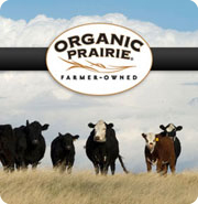 Why Choose Organic Prairie