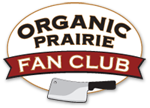 Organic Prairie fan club