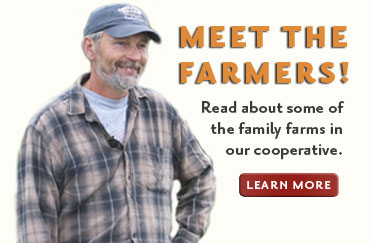 Meet the Organic Prairie Farmers