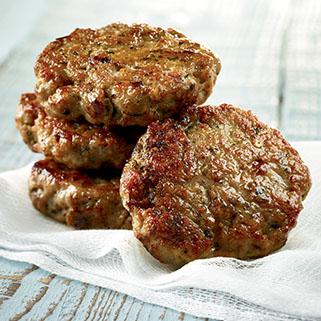 Organic PorkBreakfast Sausage