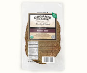 Organic Roast Beef Slices - Half Price