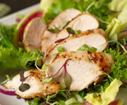 Organic Boneless SkinlessChicken Breast (Whole)